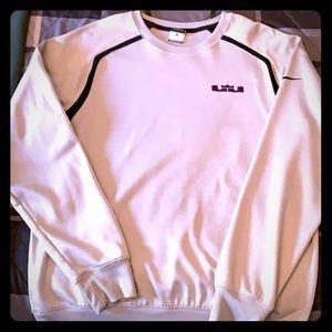 Nike ThermaFit LeBron Crewneck